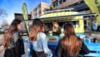 FOTO. HBVL trakteert PXL-studenten op ontbijt