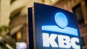 KBC-directie ondergaat stoelendans