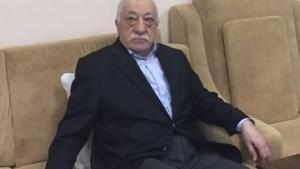 """Gülen """"niet achter mislukte staatsgreep"""" volgens Duitse inlichtingendiensten"""