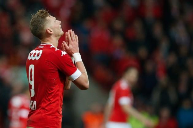 Standard klopt nationale ploeg van Luxemburg in oefenmatch