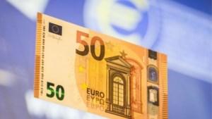 Nieuw briefje van 50 euro wordt dinsdag in ons land ingevoerd