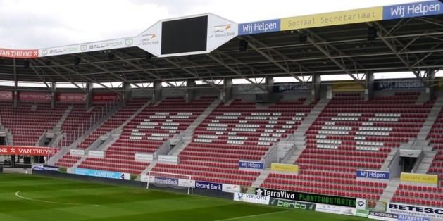 Zulte Waregem claimt Europese duels wel in Regenboogstadion te mogen spelen
