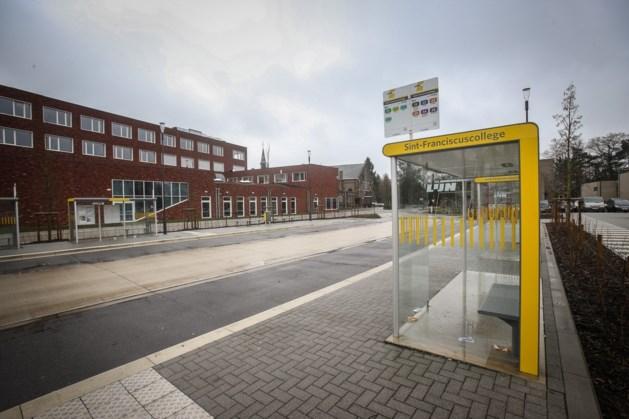 Slechts één bushalte op tien toegankelijk voor personen met motorische beperking