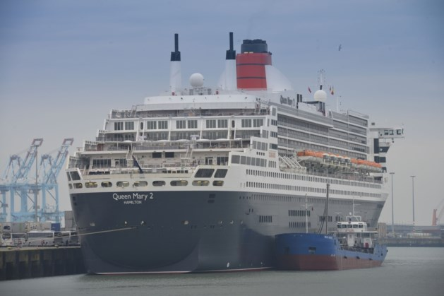 Primeur: Noorwegen plant eerste tunnel voor schepen