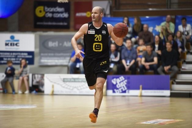 Geen finale voor Oostende op FIBA Europe Cup
