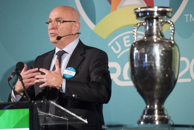 Zes nieuwe leden in Uitvoerend Comité UEFA na verkiezingen