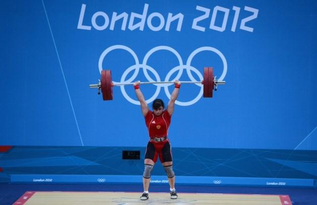 IOC neemt opnieuw drie olympische medailles af