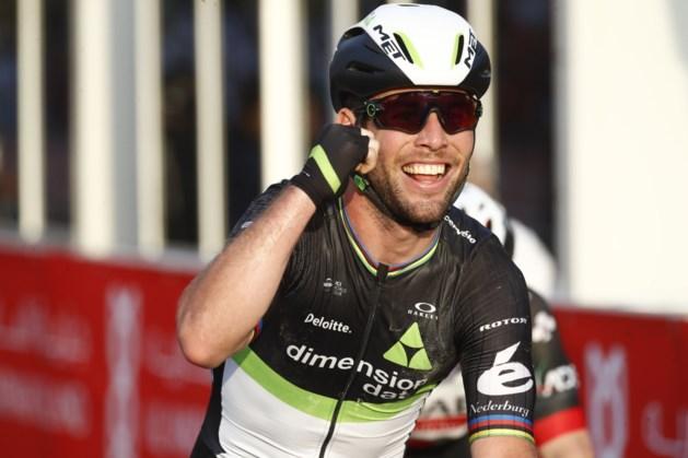 Vervelende blessure houdt Cavendish uit Scheldeprijs en Parijs-Roubaix
