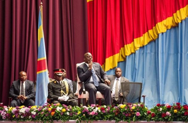 Kabila belooft binnen de 48 uur nieuwe premier te benoemen
