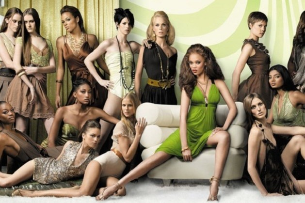 Iedereen kan nu America's Next Top Model worden, ongeacht de leeftijd