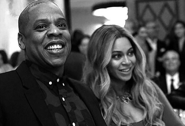 Beyoncé viert haar huwelijksverjaardag met intieme videoclip