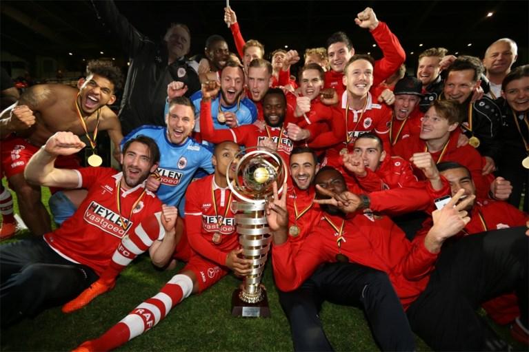 Kampioen of niet, Beerschot-Wilrijk nu al zeker van terugkeer naar profvoetbal