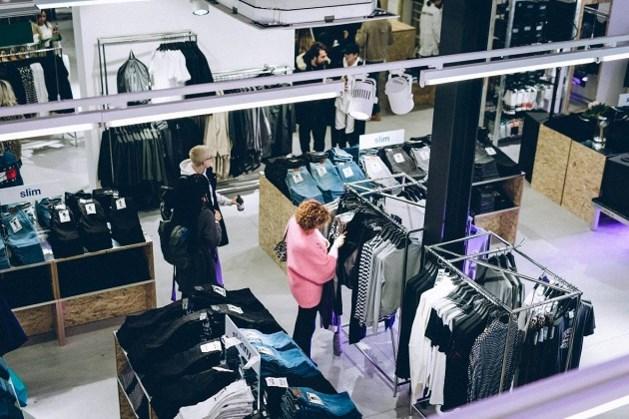 Weekday opent tweede winkel in ons land