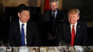 """""""Een belangrijk signaal aan Rusland én aan China"""""""