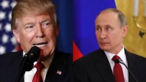 Rusland schorst luchtruimakkoord met VS na Amerikaanse aanval op Syrië
