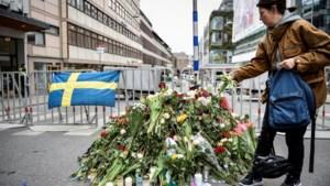 Terreur Stockholm: chauffeur vrachtwagen opgepakt, mogelijk meerdere daders