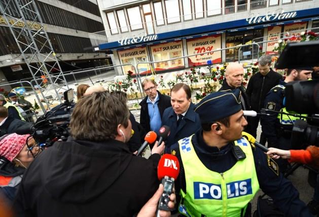 "Terreurdaad Stockholm: ""Meerdere daders niet uitgesloten"""