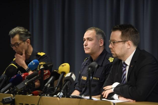 Zweedse politie bevestigt arrestatie tweede verdachte van aanslag Stockholm