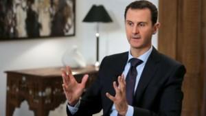 """Bondgenoten Assad: """"We zullen elke rode lijn die Washington overschrijdt met geweld beantwoorden"""""""