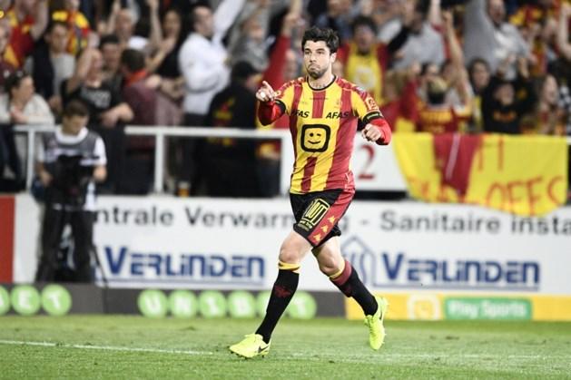 KV Mechelen pakt drie punten in slotfase van derby tegen Lierse