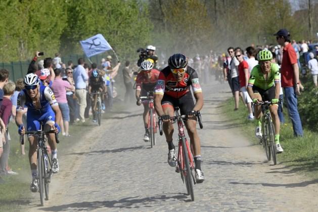 115e editie was de snelste Parijs-Roubaix ooit: meer dan 45 km/u!