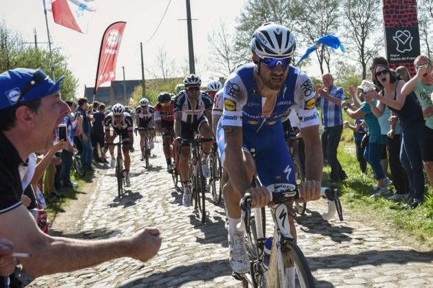 Daarom zag Tom Boonen een triomf in allerlaatste Parijs-Roubaix aan zich voorbijgaan