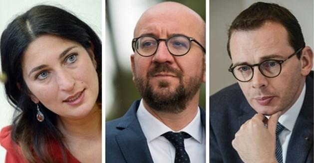 Beke eist publieke excuses nadat Zuhal Demir CD&V een moslimpartij noemde, Demir weigert
