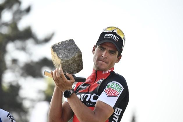 Van Avermaet vergroot voorsprong in WorldTour-ranking