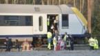 OPROEP. Limburgers op gestrande trein in Deinze