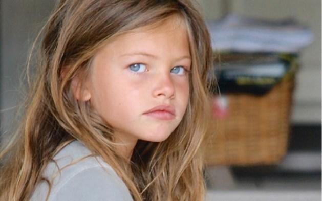 Hoe zou het nog zijn met 'het mooiste meisje ter wereld'?
