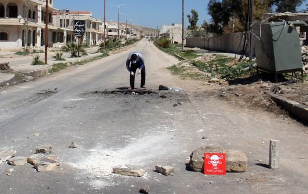 """""""Wil je situatie in Syrië veranderen? Dan moeten er verkiezingen komen"""""""