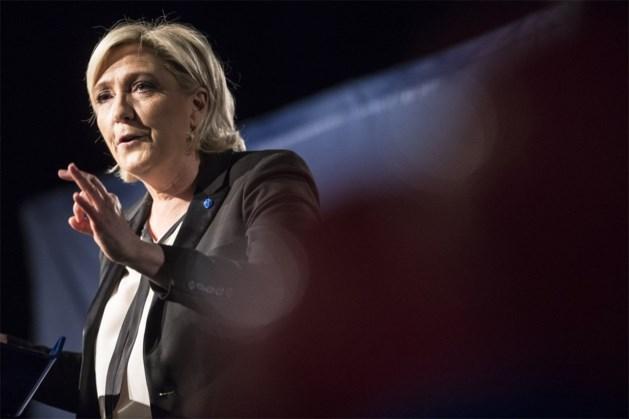 Marine Le Pen zorgt voor controverse met uitspraken over Joden in WO II