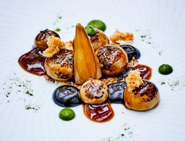 Gevreesde recensent laat geen spaander heel van Frans driesterrenrestaurant