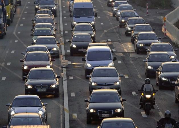 Paasweekend wordt drukste moment op onze wegen