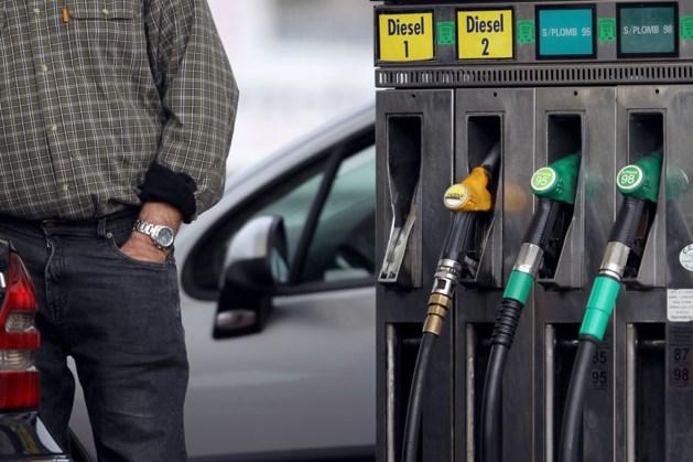 U gaat beter vandaag nog tanken: nieuwe maximumprijs diesel hoogste in 2,5 jaar