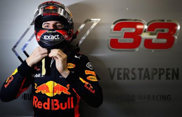 Max Verstappen verkozen tot 'Driver of The Day'