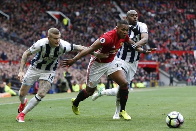 United niet op z'n sterkst tegen Anderlecht: enkel Valencia keert (wellicht) terug