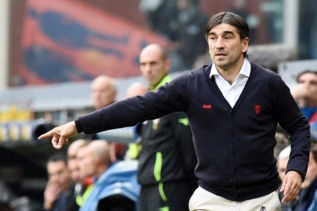 Opvallend: coach krijgt twee maand na ontslag een nieuwe kans bij zijn club