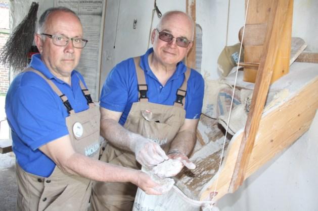 Kauliller molenaars vertellen verhaal van akker tot bakker