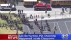 Ook achtjarige jongen overleden na schietpartij in school in San Bernardino