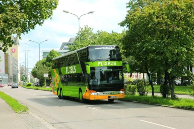 FlixBus start met 14 nieuwe (goedkope) verbindingen vanuit Hasselt
