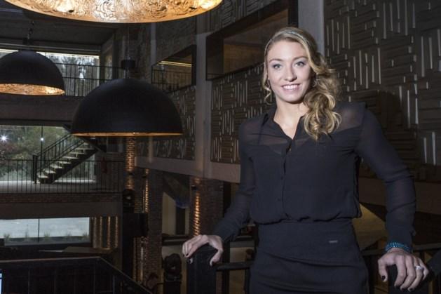 Yanina Wickmayer moet dan toch geen boete van 50.000 euro betalen voor bouwovertreding