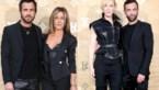 Sterren verzamelen zich in het Louvre voor lancering nieuwe collectie Louis Vuitton