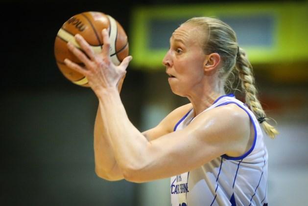 Ann Wauters verliest met Agü Spor heenmatch finale FIBA EuroCup