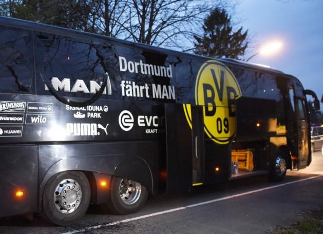 LETTERLIJK. De vertaling van brief die aanslag op Borussia Dortmund opeist