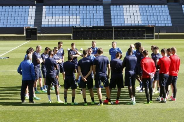 "Genk-coach Stuivenberg: ""Celta heeft duidelijk één topspeler"""