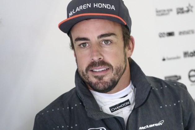 Alonso laat Monaco schieten voor Indy 500: comeback voor ex-wereldkampioen?