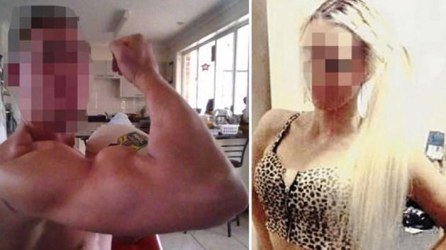 """Man steekt ex-vriendin 37 keer met een schaar """"om haar zo lelijk mogelijk achter te laten"""""""