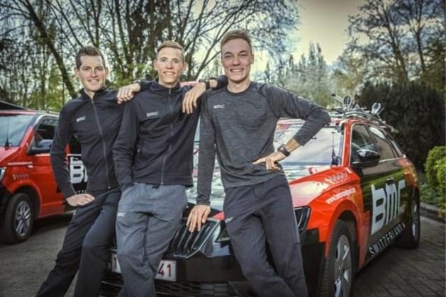 Belgische wielrenners klagen gebrek aan aandacht voor Waalse koersen aan