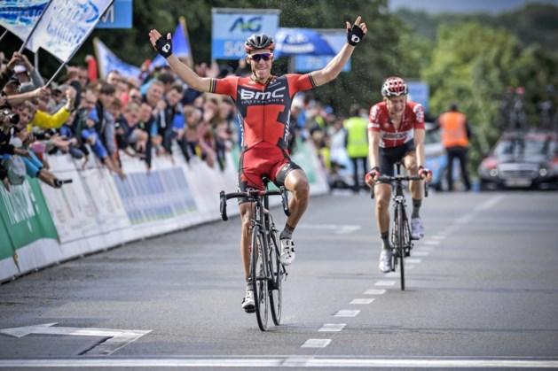 Waregem organiseert het Belgisch kampioenschap wielrennen in 2021
